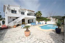 Spacious Villa with Great Rental Potential