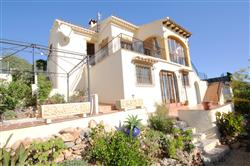 01393Jn Lovely Detached Villa with Apartment & Great Views