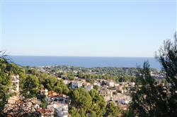 01406B A Pair of Ajoining Plots with Great Sea & Valley Views